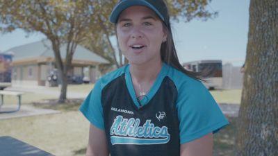 Lilly Hood Interview | OK Athletics Premier Madden
