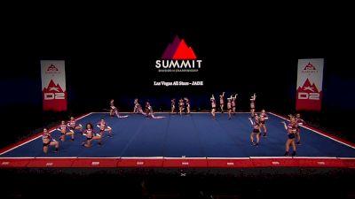Las Vegas All Stars - JADE [2021 L4.2 Senior Coed - Medium Semis] 2021 The D2 Summit