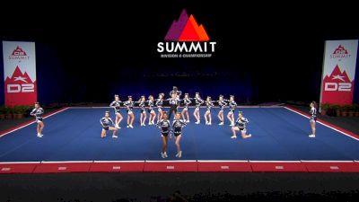 South Central Xtreme - Phoenix [2021 L2 Senior - Small Semis] 2021 The D2 Summit