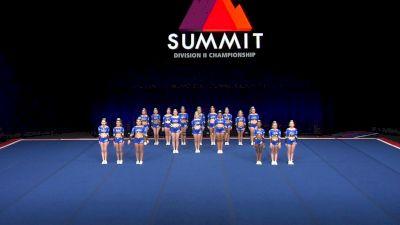 Zone Cheer All-Stars - Steel [2021 L2 Senior - Small Semis] 2021 The D2 Summit