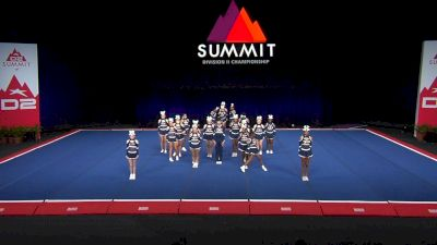 Virginia Royalty Athletics - Duchess [2021 L4 Junior - Medium Finals] 2021 The D2 Summit