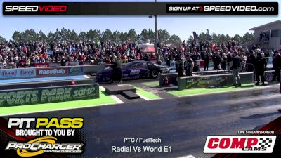 2020 Flashback: Melanie Salemi breaks RVW record with a 3.546 at 213.57 mph