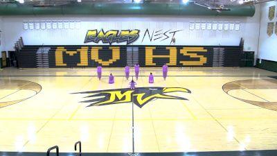 Mountain Vista High School - TEAM [Junior Varsity Jazz] 2021 NCA & NDA Virtual March Championship