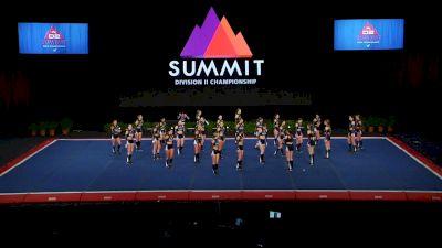 Oregon Dream Teams - Vanity [2021 L4 Senior - Medium Semis] 2021 The D2 Summit