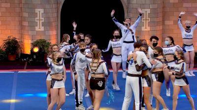 Cheer Athletics - Charlotte - ReignCats [2021 L5 Senior Coed - Small Finals] 2021 The Summit