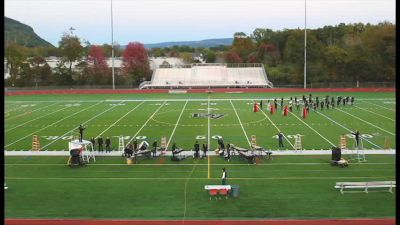 Delaware Valley Marching Band (Milford PA)