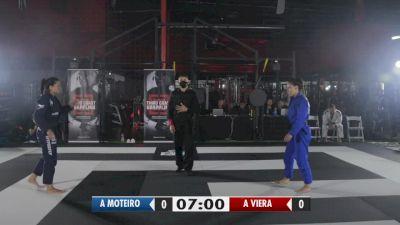 Ana Carolina Vieira vs Luiza Monteiro | Final | 3CG Kumite VII