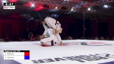 Jackson Douglas de Carvalho Batista vs Josh Guerra | Fight To Win 179