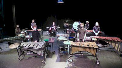 Ponderosa High School Percussion Ensemble - Body, Mind, and Soul
