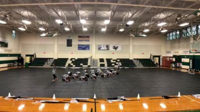 Knox Junior High Varsity - Invisible Heart