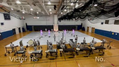 Victor Indoor Percussion Ensemble (VIPE) - No.
