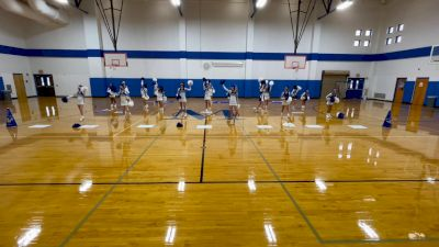 MacArthur High School [Virtual Large Varsity - Game Day Finals] 2021 UCA National High School Cheerleading Championship