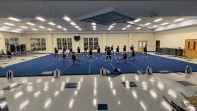 Warren Hills High School [Medium Varsity] 2021 UCA February Virtual Challenge