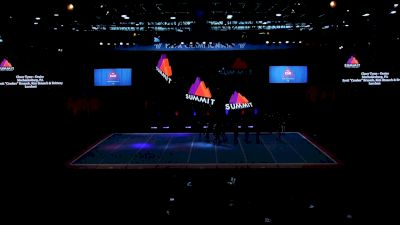 Cheer Tyme - Desire [2021 L4 Senior Coed - Small Finals] 2021 The D2 Summit