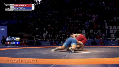 Raw Wrestling Russian Nationals Day 2 Highlights