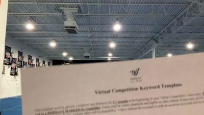 Champion Cheer 3rd Degree [L3 Junior - Small] 2020 America's Best Virtual National Championship