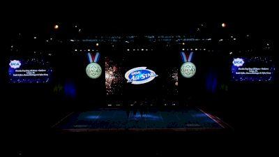 Florida Top Dog All Stars - Outlaws [2021 L3 Junior - Medium (30) Day 2] 2021 UCA International All Star Championship