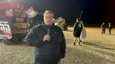 After The Checkers: FloRacing All Stars Spring Opener At Attica
