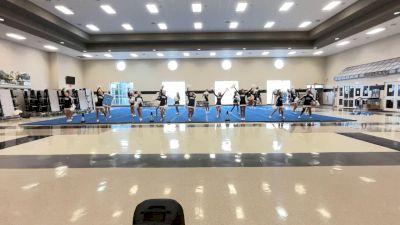 Helena High School [Varsity - Band Chant] 2021 UCA & UDA Game Day Kick-Off