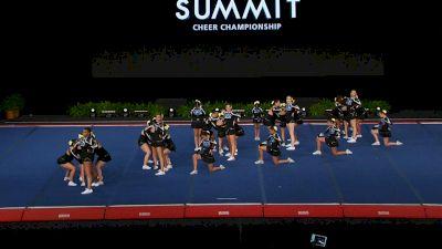 South Bay Divas - Reign [2021 L2 Junior - Medium Semis] 2021 The Summit