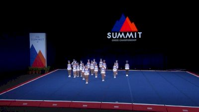 Cheer Florida All Stars - Phoenix [2021 L4 Junior - Small Finals] 2021 The Summit