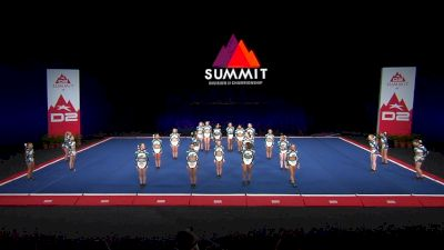 Hit Force Cheer - Havoc [2021 L2 Senior - Medium Finals] 2021 The D2 Summit
