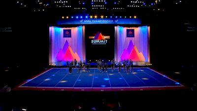 Bluegrass Athletics - Junior Black [2021 L5 Junior Coed - Large Finals] 2021 The D2 Summit
