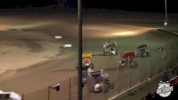 Highlights | Lucas Oil ASCS at I-96 Speedway