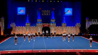 USA Wildcats - Fierce 5 [2021 L5 Senior Coed - Small Wild Card] 2021 The Summit