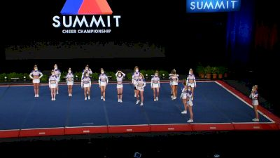 Victory Vipers - V3nom [2021 L3 Senior - Small Wild Card] 2021 The Summit