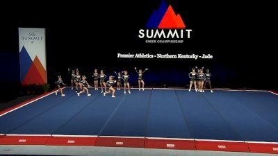 Premier Athletics - Northern Kentucky - Jade [2021 L2 Junior - Small Wild Card] 2021 The Summit