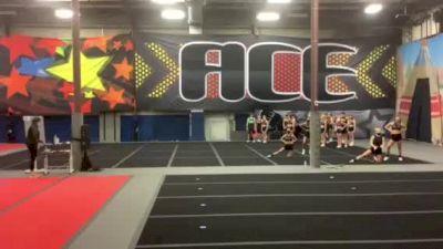 MAJORS Video Challenge Week 2: ACE Cheer Company Warriors