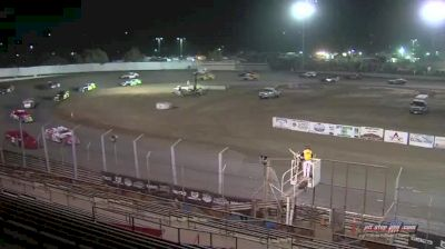 Feature Replay | SportMods Friday at Merced