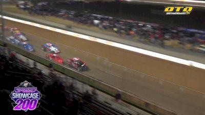 Flashback: 2020 Speed Showcase 200 at Port Royal Speedway