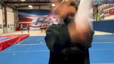 Cheer Factor - XFACTOR [L5 Senior] 2021 Varsity All Star Winter Virtual Competition Series: Event V