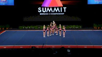 Boca Extreme - Queens [2021 L3 Senior - Small Wild Card] 2021 The D2 Summit