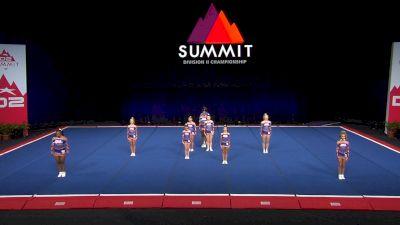 Cheer Factory - Karma [2021 L3 Junior - Small Semis] 2021 The D2 Summit