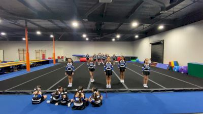 One Dream Cheer - Clarity [L3 Performance Recreation - 18 and Younger (NON)] 2021 NCA & NDA Virtual March Championship