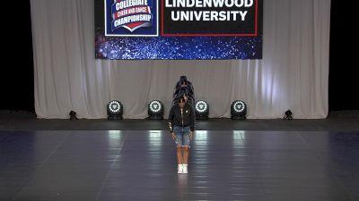 Lindenwood University [2021 Hip Hop Division II Prelims] 2021 NCA & NDA Collegiate Cheer & Dance Championship
