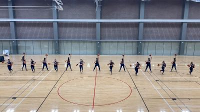 University of Texas-El Paso [Division I] 2021 UDA College Camps: Home Routines