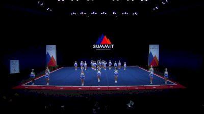 The Stingray All Stars - UV [2021 L4.2 Senior - Medium Finals] 2021 The Summit