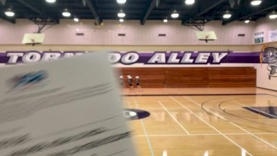 Hoover High School [Varsity - Song/Pom - Intermediate] 2021 USA Spirit & Dance Virtual National Championships
