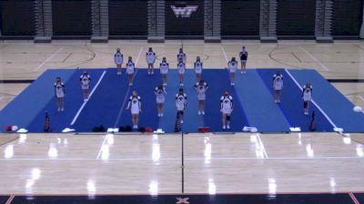 William Tennent High School [Virtual Medium Varsity Finals] 2021 UCA National High School Cheerleading Championship