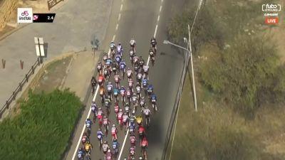 Final 2.5K: 2020 Giro d'Italia Stage 2