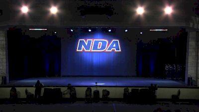 Music City All Stars [2021 Junior Large Jazz Day 2] 2021 NDA All-Star National Championship