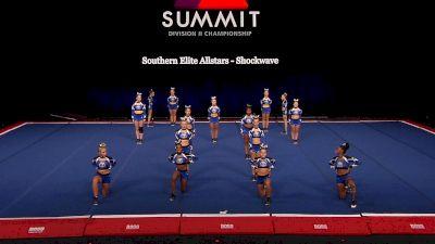 Southern Elite Allstars - Shockwave [2021 L4.2 Senior - Small Finals] 2021 The D2 Summit