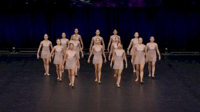Dance Dynamics [2021 Open Open Semis] 2021 The Dance Worlds