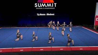 T3 Storm - Blackout [2021 L3 Junior - Small Wild Card] 2021 The D2 Summit