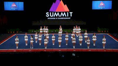 Pro Scouts - Lady Pros [2021 L3 Senior - Medium Wild Card] 2021 The D2 Summit