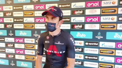 Thomas: 'Hard To See' Bernal Suffer At Tour